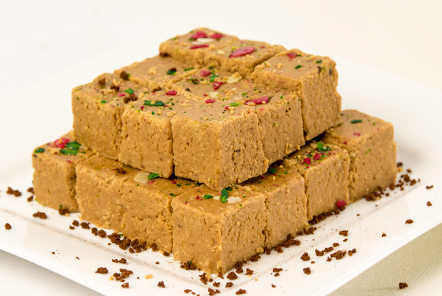 Coffee Barfi