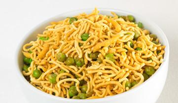 Mixed Bhuja
