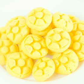 Yellow Penda