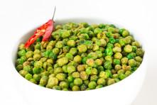 Hot Peas